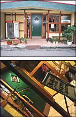 アクアボーノ店舗イメージ